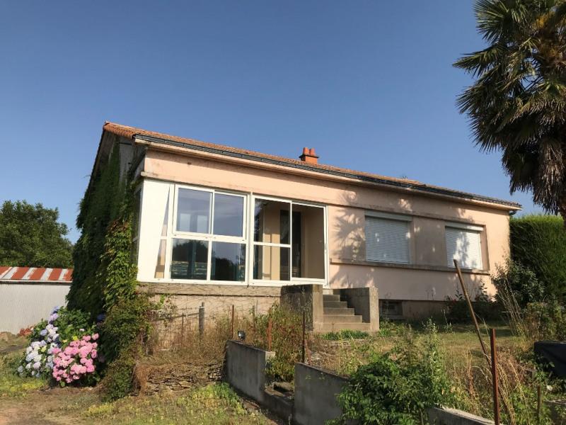 Vente maison / villa Martinet 116000€ - Photo 7