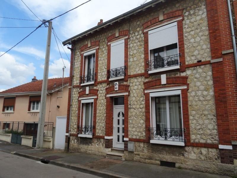 Vente maison / villa Romilly sur seine 99500€ - Photo 1