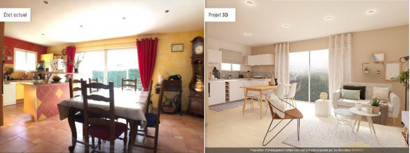 Vendita nell' vitalizio di vita casa La londe les maures 190000€ - Fotografia 2