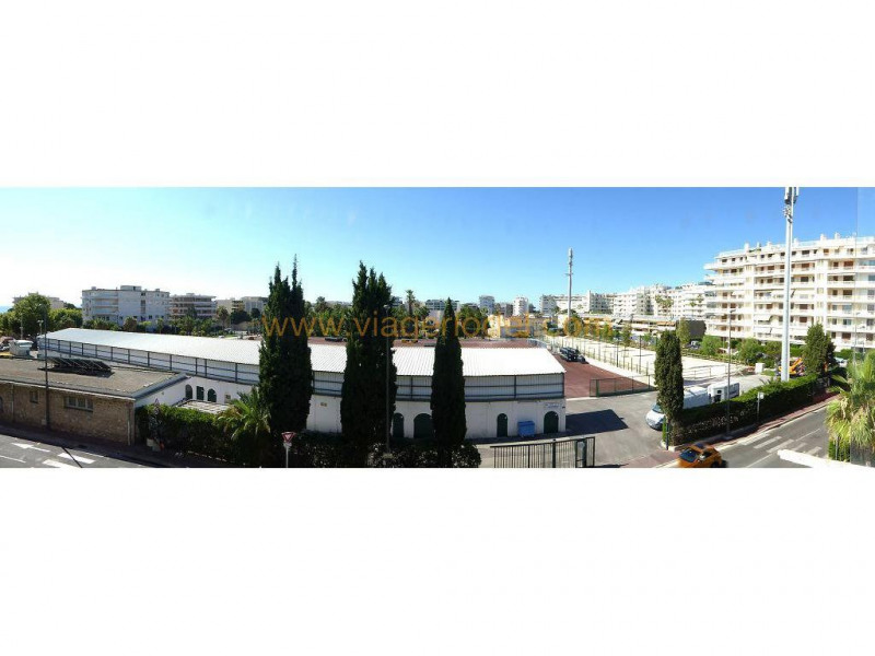 Life annuity apartment Cannes 100 000€ - Picture 14
