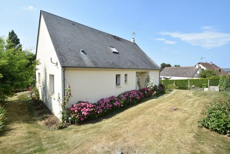 Vendita casa Grandcamp maisy 291000€ - Fotografia 10