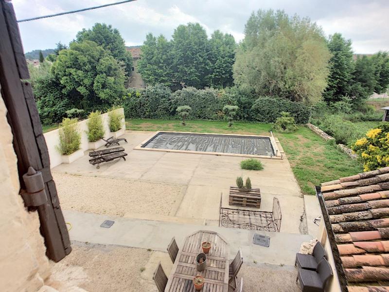 Immobile residenziali di prestigio casa Pernes les fontaines 606000€ - Fotografia 11