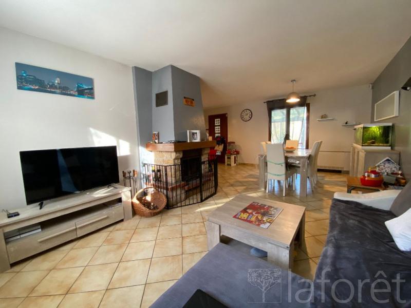 Sale house / villa Nivolas vermelle 299500€ - Picture 4