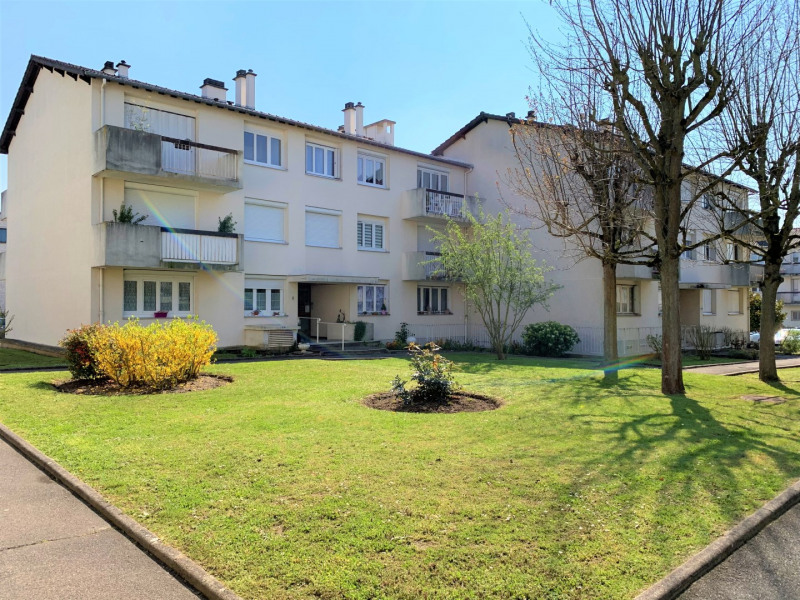 Rental apartment Frépillon 750€ CC - Picture 1