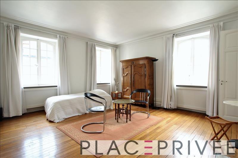 Verkauf von luxusobjekt wohnung Nancy 565000€ - Fotografie 8