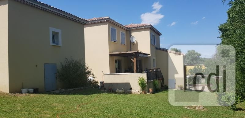 Vente maison / villa Saint-vincent-de-barrès 289000€ - Photo 4