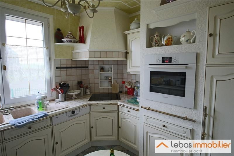 Vente maison / villa Yerville 229000€ - Photo 2