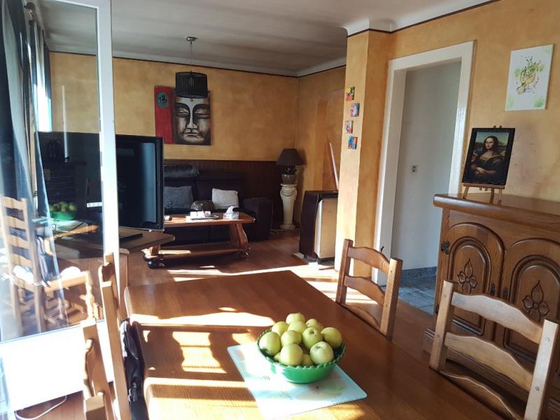 Vente maison / villa La voivre 89900€ - Photo 4