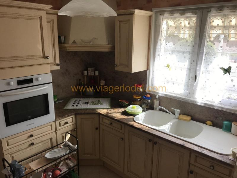 Lijfrente  huis Villenave-d'ornon 140000€ - Foto 8