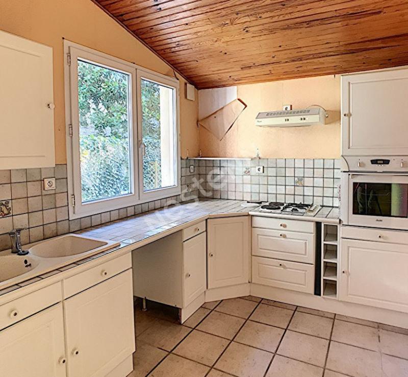 Vente maison / villa Fontenay le comte 158900€ - Photo 8