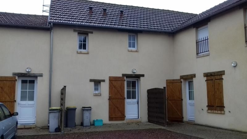 Rental house / villa Vernon 790€ CC - Picture 1