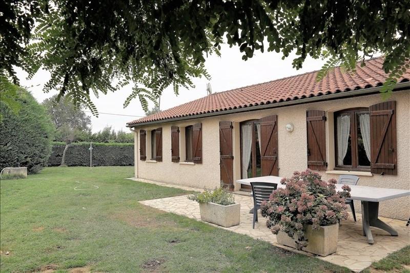 Vente maison / villa Bressols 188680€ - Photo 1