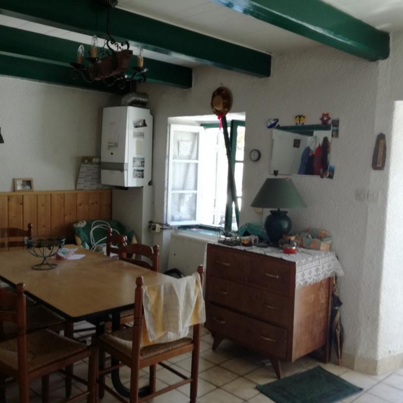 Vente maison / villa St front 43500€ - Photo 6