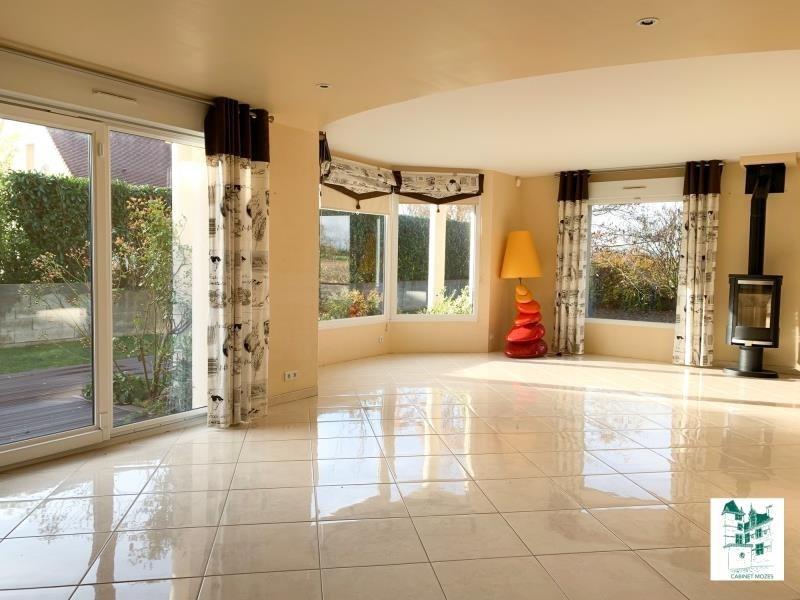 Sale house / villa Periers sur le dan 378000€ - Picture 2