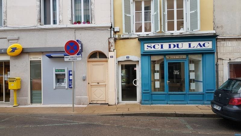 Rental office Nantua 180€ HT/HC - Picture 1