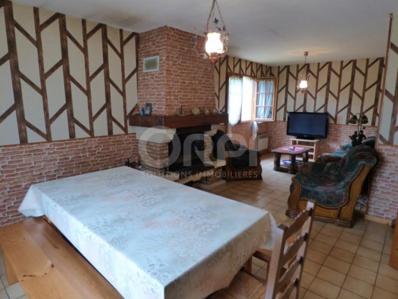 Vente maison / villa Les andelys 149000€ - Photo 6