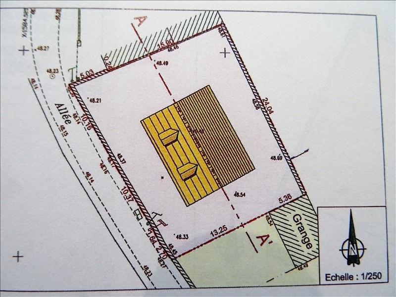 Verkauf grundstück Breval proche 77000€ - Fotografie 3