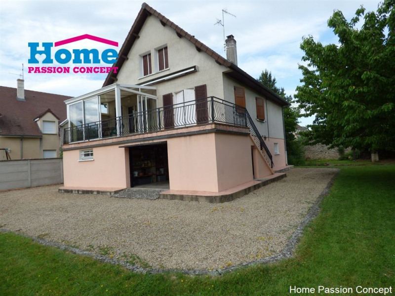 Vente maison / villa Beaune 398 000€ - Photo 5
