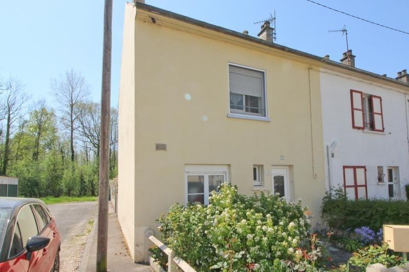 Vente maison / villa Abbeville 106000€ - Photo 4