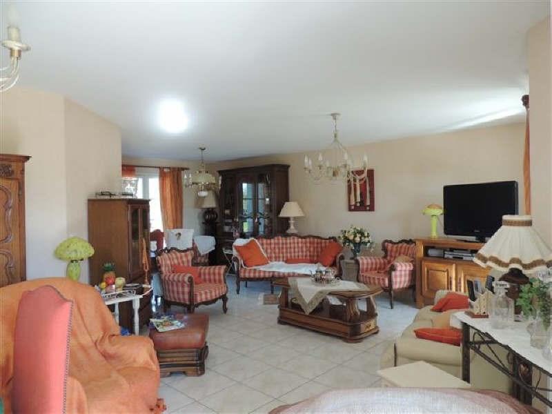 Vente maison / villa Le gua 279450€ - Photo 2