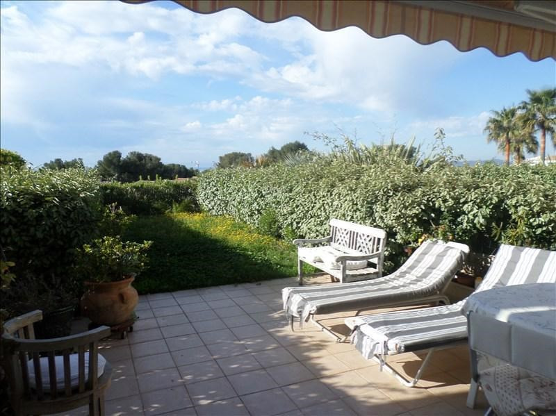 Sale apartment St raphael 312 000€ - Picture 1