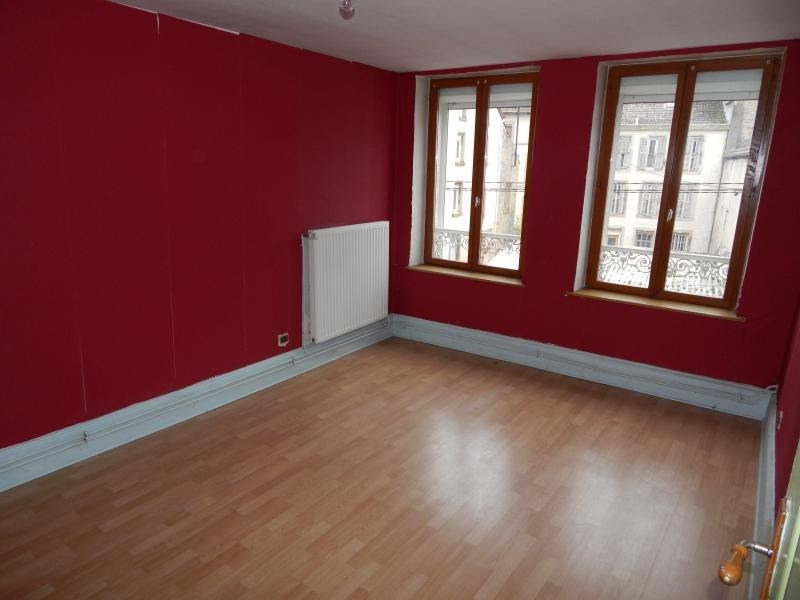 Rental apartment Rambervillers 385€ CC - Picture 2
