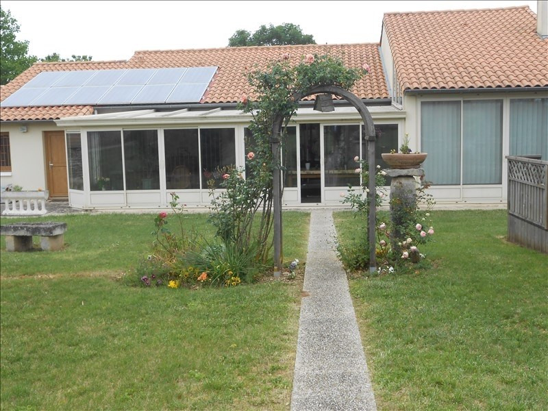 Vente maison / villa Niort 220500€ - Photo 3