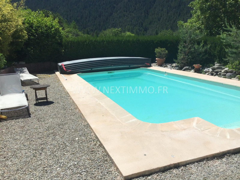 Sale house / villa Valdeblore 514 000€ - Picture 25