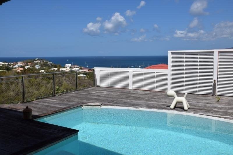Deluxe sale house / villa Les trois ilets 652000€ - Picture 1