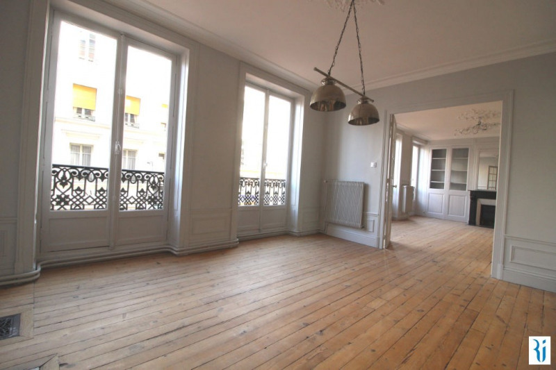 Sale apartment Rouen 543 500€ - Picture 5