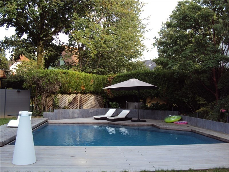 Deluxe sale house / villa Mulhouse 950000€ - Picture 1