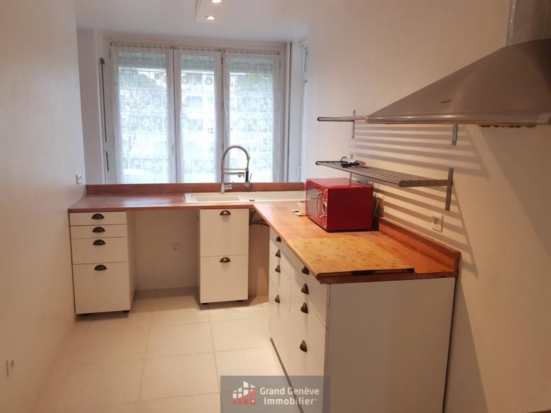 Sale apartment Annemasse 154000€ - Picture 5