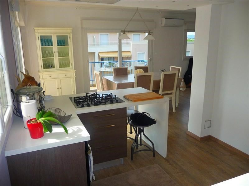 Vente appartement St raphael 339 000€ - Photo 4