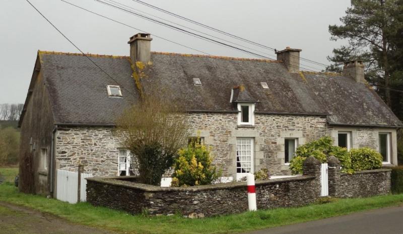 Sale house / villa Saint mayeux 110000€ - Picture 1