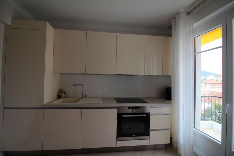 Sale apartment Nice 195 000€ - Picture 4