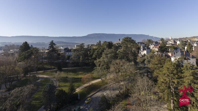 Vente appartement Chambery 359000€ - Photo 5
