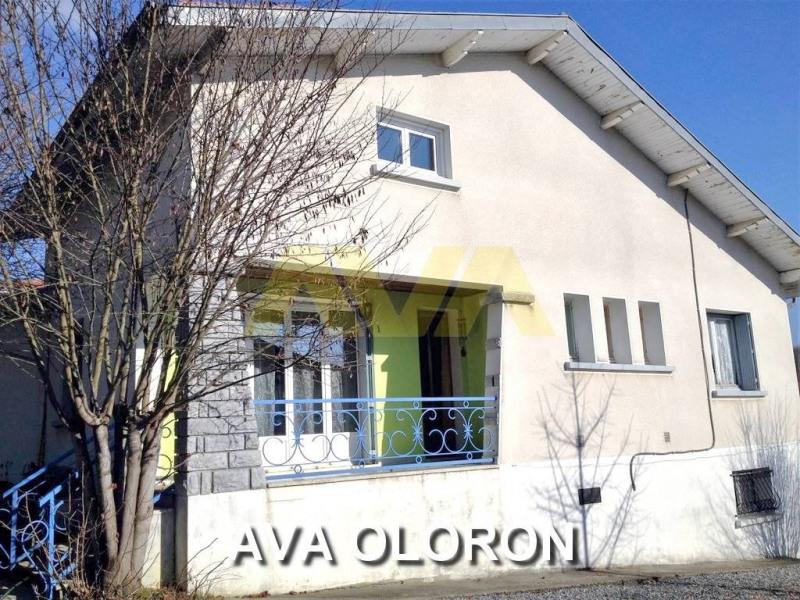 Sale house / villa Oloron-sainte-marie 165000€ - Picture 1