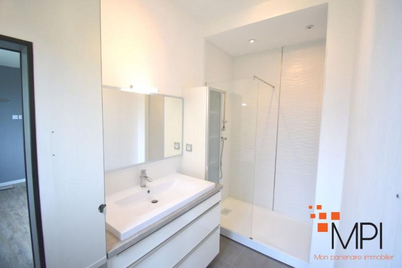 Sale house / villa La meziere 322000€ - Picture 9