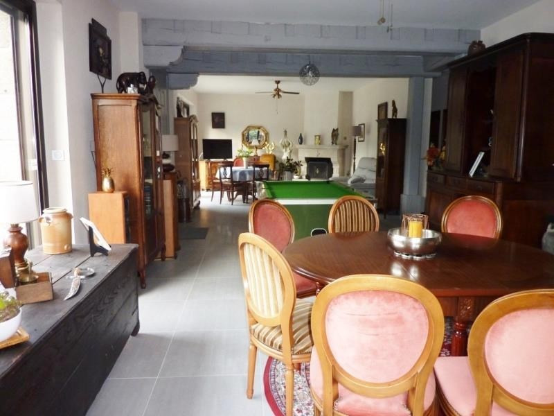 Sale house / villa Lecousse 328 000€ - Picture 3
