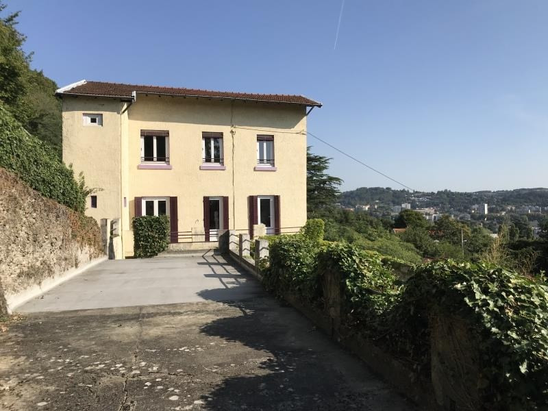 Vente maison / villa Ste colombe 159 000€ - Photo 1