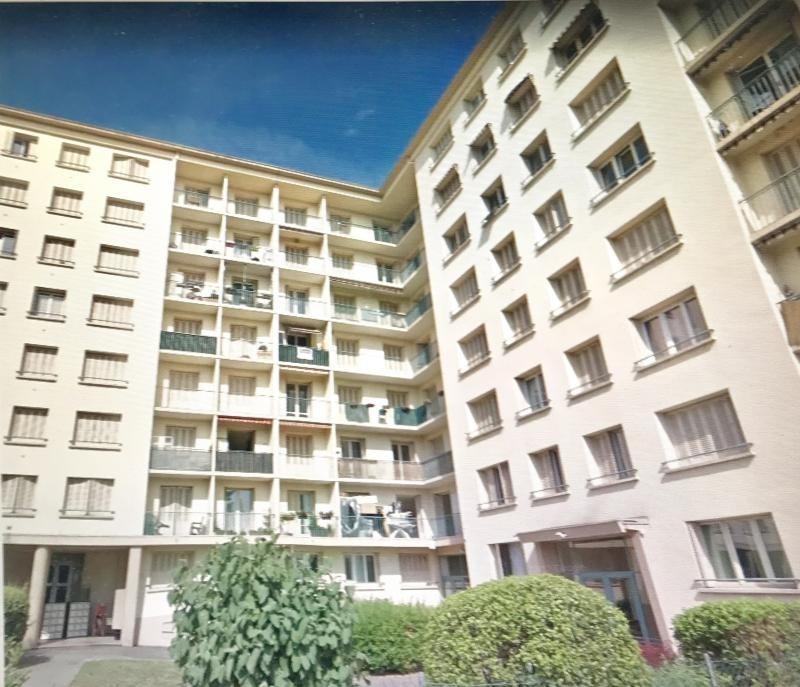 Sale apartment Villeurbanne 155000€ - Picture 3
