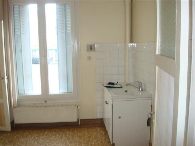 Vente appartement Nevers 64 000€ - Photo 4