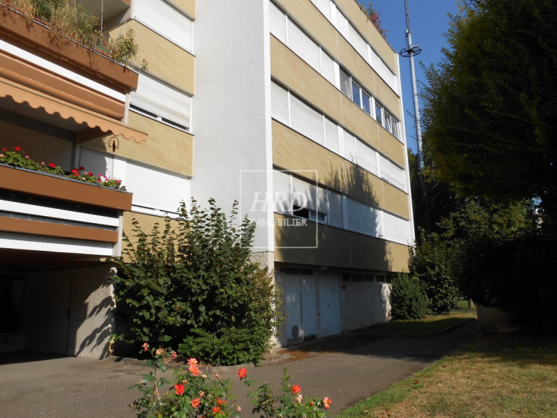 Affitto appartamento Illkirch-graffenstaden 550€ CC - Fotografia 6