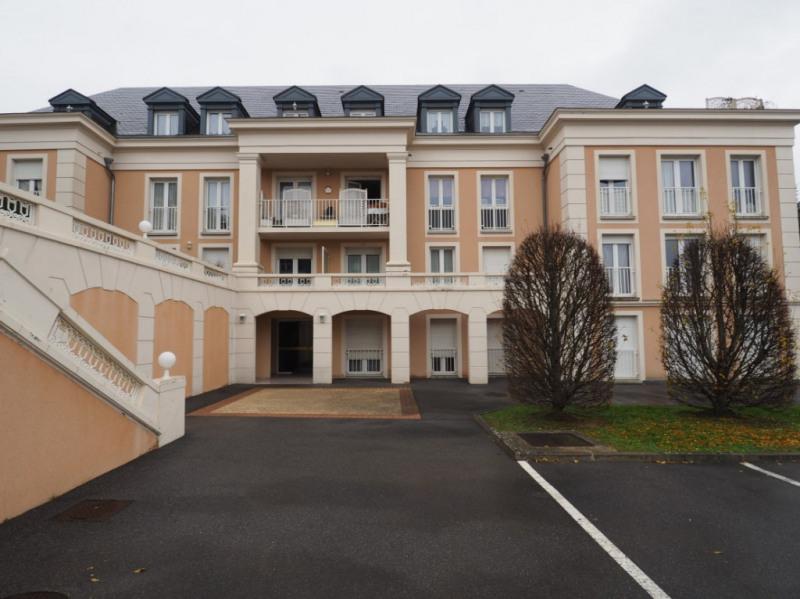 Vente appartement Melun 139000€ - Photo 1
