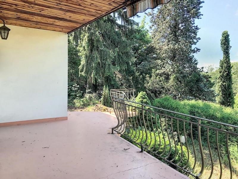 Sale house / villa Lyon 5ème 520000€ - Picture 8