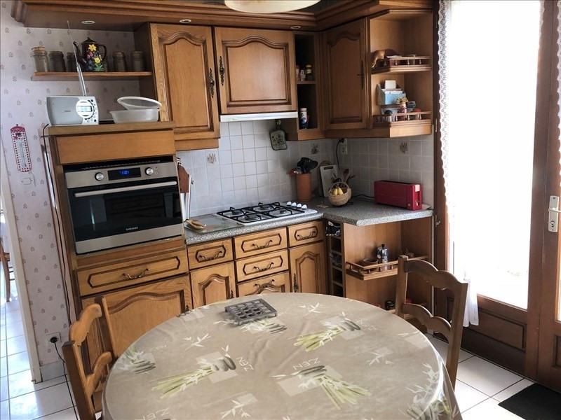 Vente maison / villa Buxerolles 249800€ - Photo 5