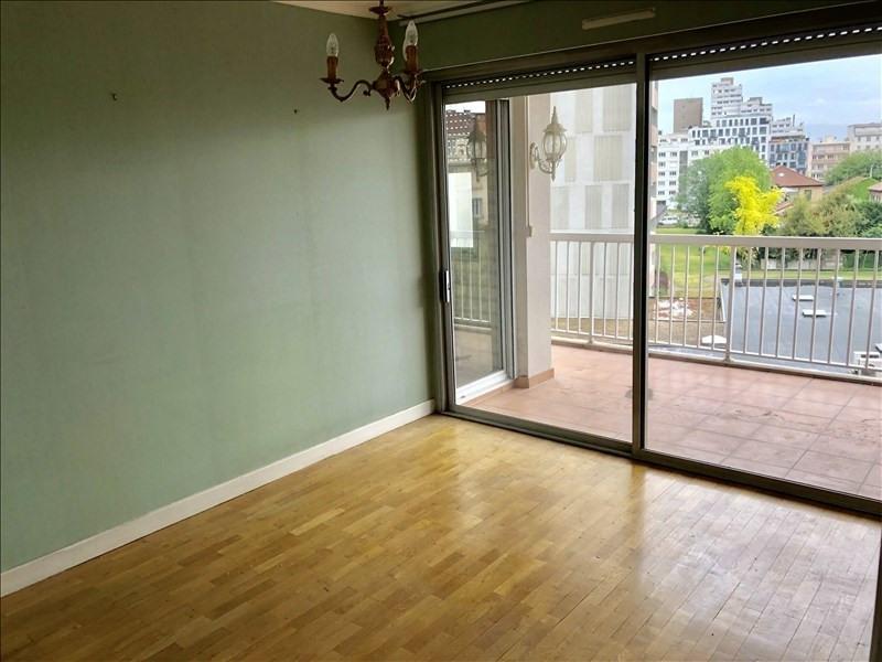 Sale apartment Villeurbanne 325000€ - Picture 3
