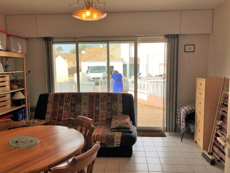 Vente appartement Chateau d olonne 96 300€ - Photo 4