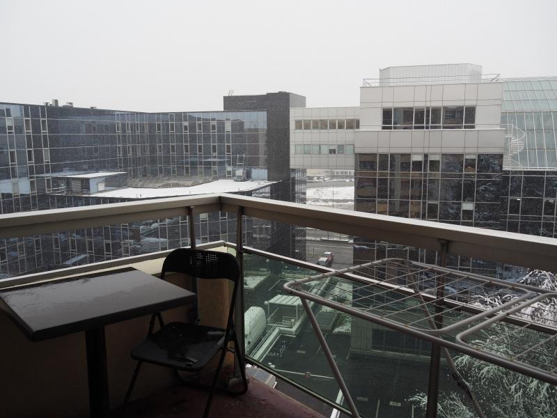 Vendita appartamento Cergy 129000€ - Fotografia 2