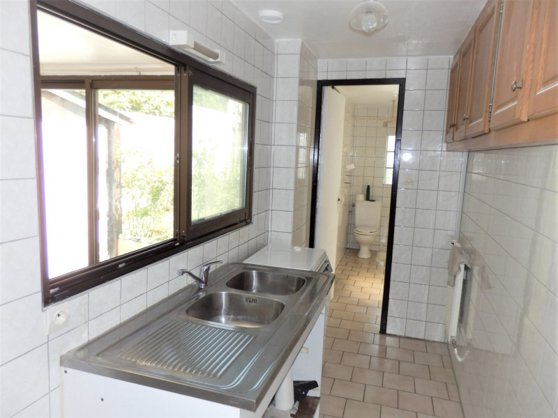 Sale house / villa Angers 285000€ - Picture 3